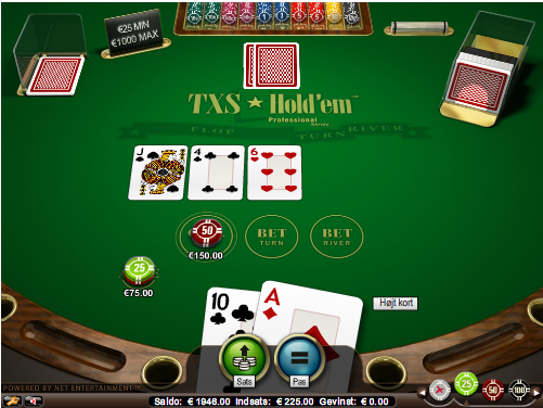 TXP Hold´em Poker