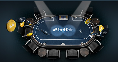 Betfair spotlight