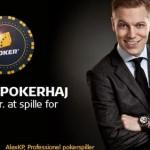 """Vind 5000 kr. og en nat med pokerhajen """"AlexKP"""""""