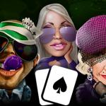 Få 100 kroner helt gratis at spille for hos Unibet Poker