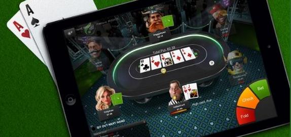 Svenska spel poker ipad turnering