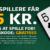 Er du poker-nybegynder? Prøv spillet gratis hos Danske Spil og vind rigtige penge