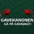 Gavekanonen er ladt med fede pokergaver