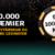 Præmier for over 100.000 kroner i Nytårskuren 2.0